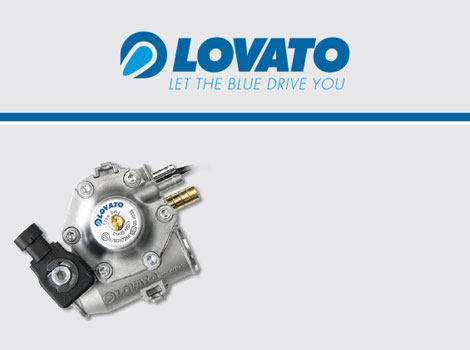 LOVATOThe auto LPG systems LOVATO, manufactured and tested entirely in Italy. They have the strictest safety and good operation Certifications, the Pan-European, and World.This is why it is the first in sales and ranked among the top brands of the world.